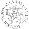 Aylsham Local History Society Logo